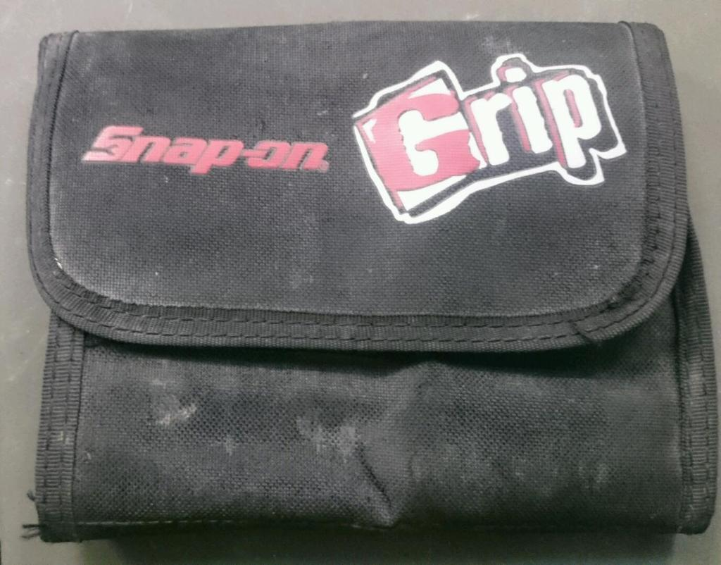 Snap On Grip Screwdriver Amp Pick Set In Walsall West