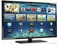 "Samsung 32"" HD Freeview Smart Tv"