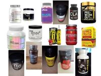 Sport Supplements Pre-workout,FatBurners,AminoAcids Great Prices Mega Offer