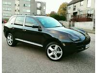 PERFECT PORSCHE CAYENNE FOR SALE!