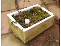 Butler Sinks for Sale (for Garden Planters) 5 available