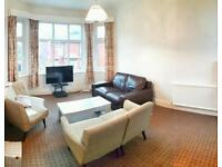 Large 1 Bed Flat (Bills Included, Fully Furnished, NO FEES)