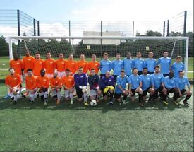 JOIN THE BIGGEST AND THE BEST FOOTBALL TEAM IN LONDON, PLAY SOCCER, FIND SATURDAY TEAM, FIND FOOTIE