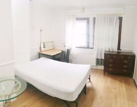 Beautiful and bright extremely large studio apartment in Holloway Rd , Islington, N7