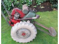 Mayfield Tractor for restoration
