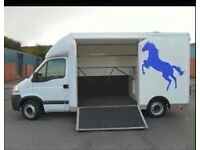Brand new horsebox conversions from £4500 Or we can supply vehicle on request.