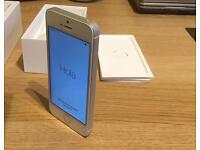 iPhone SE Silver 16gb (Vodafone)