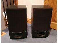 Wharfedale VALDUS 300 Pair of Speakers