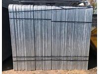 ⚙️ Site Security Heras Fencing Panels X 50 > New