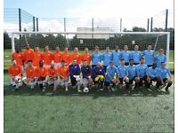 NEW TO LONDON? PLAYERS WANTED FOR FOOTBALL TEAM. FIND A SOCCER TEAM IN LONDON. PLAY IN LONDON sw321q