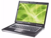 Dell Latitude D630 laptop - light-weight business class system (refurbished & upgraded) - guaranteed