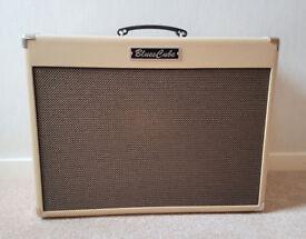 Unplayed, Mint Condition, Roland Blues Cube Artist, 80 Watt, 1 x 12, Guitar Amplifier.