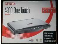 Xerox Office Scanner 4800