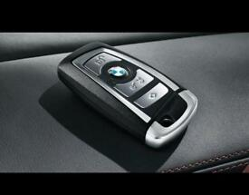 BMW reprogrammable key RRP £280 if you lose one