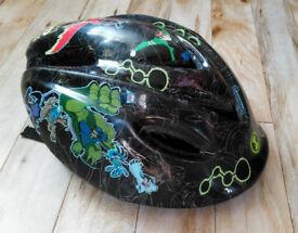 Bike Helmet - Ben Ten - Medium Size