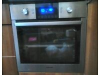 Samsung Multi Functional Oven Electric Best
