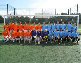 JOIN 11 ASIDE FOOTBALL TEAM IN LONDON, FIND SATURDAY FOOTBALL TEAM, JOIN SUNDAY FOOTBALL TEAM pk23