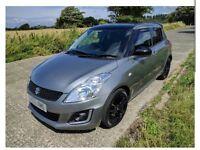 Suzuki Swift 1.2 2014