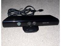 Official Microsoft Xbox 360 Kinect Motion Sensor Bar Model 1414