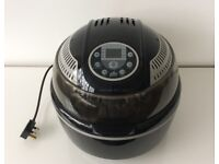 Halogen Air Fryer VisiCook AirChef