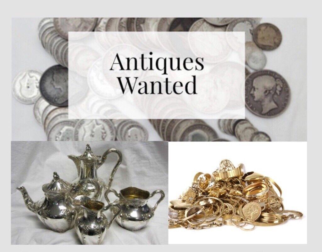 Antiques wanted | in Maesteg, Bridgend | Gumtree