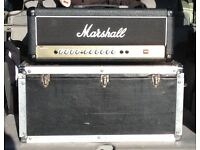 MARSHALL AVT 50h 50 watt head