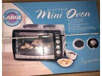 oven mini Electric