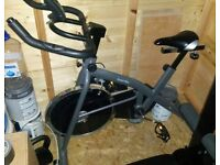 Exercise Bike (speed bike)