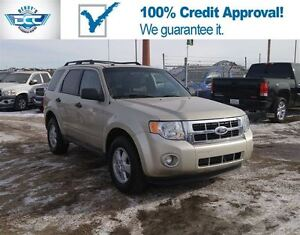 2011 Ford Escape XLT 4WD!! Low Monthly Payments!!