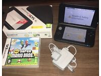 Brand New 3Ds xl, charger & game...