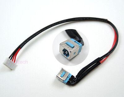 Netzbuchse kompatibel für Acer Aspire 8920 G 8930 G BLAU, Strombuchse DC Jack