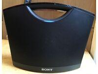 Sony SRS-BTM8 Portable NFC Bluetooth Wireless Speaker System
