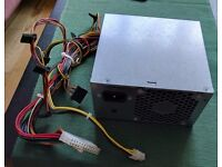 460W Desktop Power Supply (PSU)