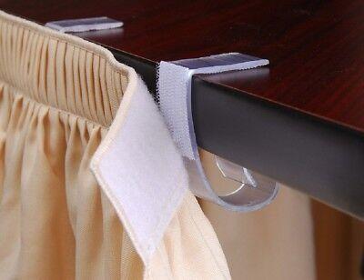 Plastic Table Skirt (1 1/2-2 1/4