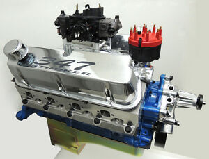 347 stroker engines components ebay ford 347 sbf stroker engine 450 hp crate motor malvernweather Images
