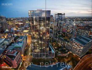 Did You Miss Out The Chance to Secure One in DARLING SQUARE? Sydney City Inner Sydney Preview