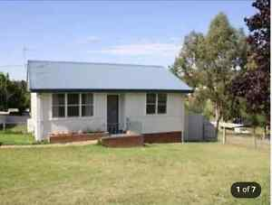 2 bedroom house for lease! Ready immediately! Junee Junee Area Preview
