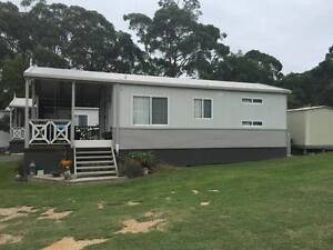 2010 JAYCO ON SITE VILLA Bermagui Bega Valley Preview