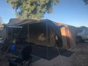 PMX Camping Trailer
