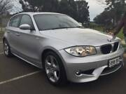 2004 BMW 120i E87 in good condition for Sale Plympton West Torrens Area Preview