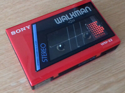 Sony Walkman WM 22  for sale  Shipping to South Africa