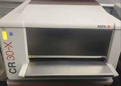 2009 Agfa Cr 30x Wnx Workstation