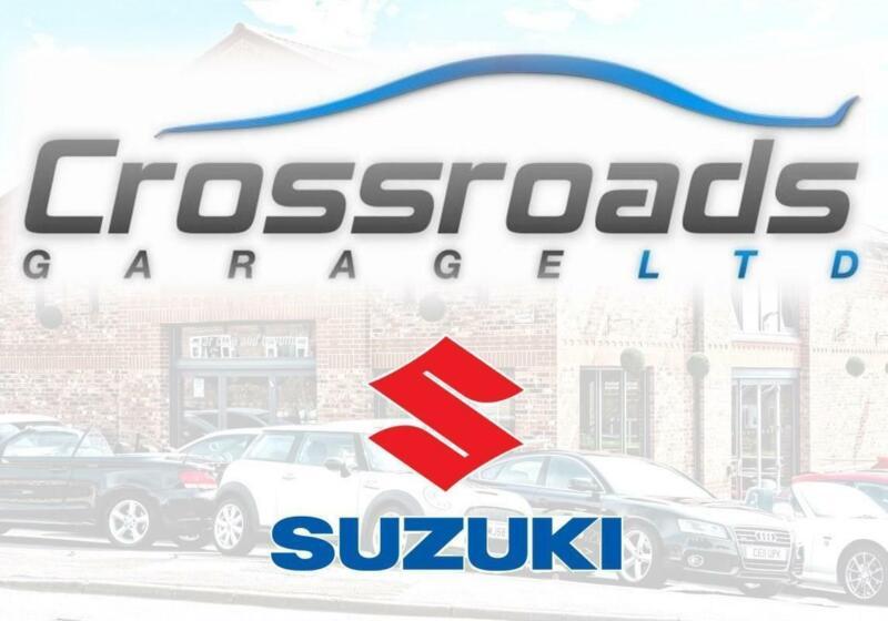 Image of Suzuki Vitara 1.6 DDIS SZ5 AllGrip Auto
