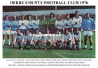 Derby County Football Prints