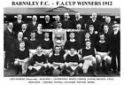 Barnsley Football Prints & Pictures