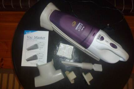 BREVILLE Vac Master Wet/Dry Vacuum - Pick Up Payneham South Payneham South Norwood Area Preview