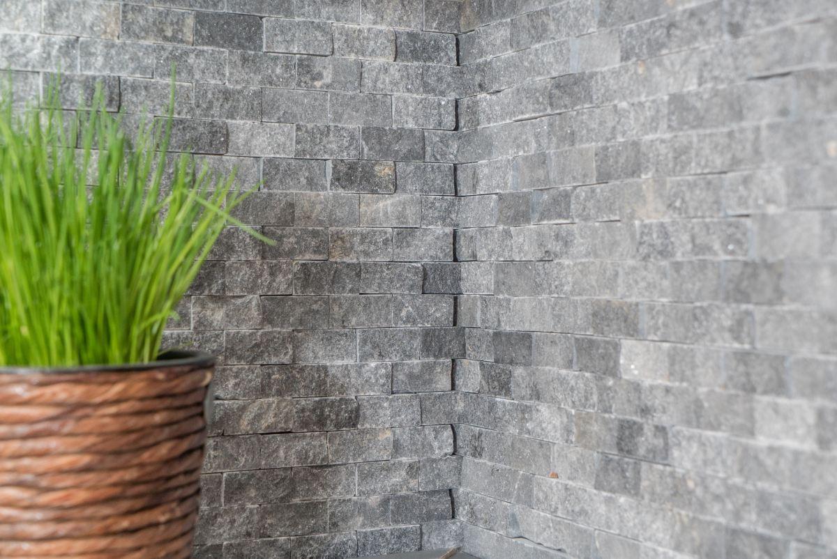Mosaico mattonelle marmo naturale pietra bianco mattone zucchero