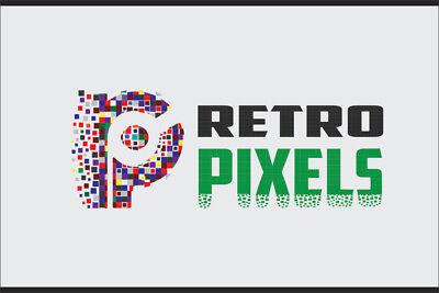 Retro Pixelss