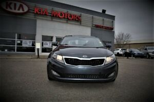 2012 Kia Optima LX+ PST PAID - GREAT CONDITION - LOW KM - CER...