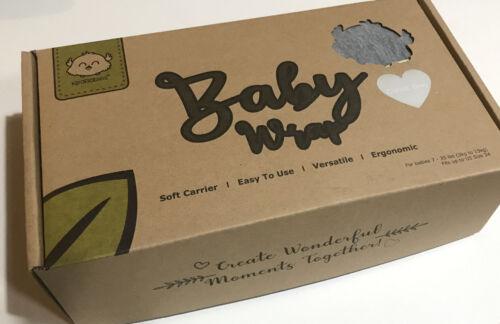 kea babies swaddle blanket wrap carrier classic